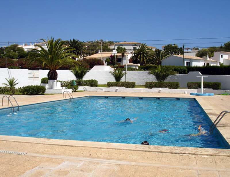 Camping Portugal Pas Cher