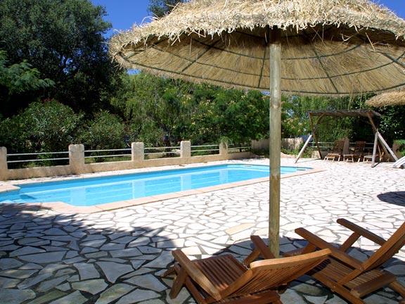 Camping haute corse avec piscine for Camping corse bastia avec piscine