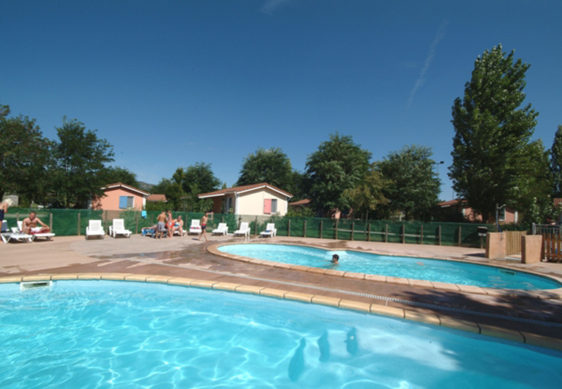 Camping carcassonne 1 campings et 35 aux alentours toocamp for Camping carcassonne avec piscine
