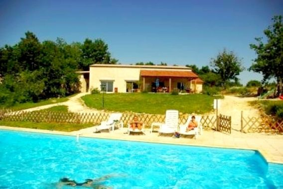 village vacance aquitaine