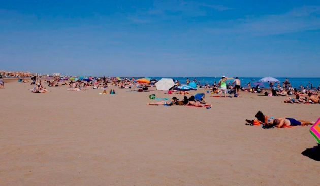 Camping - Narbonne-Plage - Languedoc-Roussillon - Falaise Narbonne Plage
