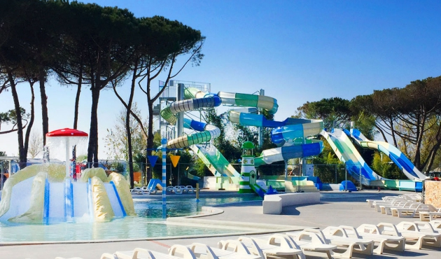 Toocamp le comparateur camping for Camping gorges du tarn avec piscine 4 etoiles