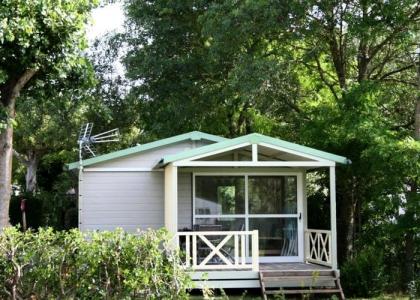 Camping Le Grand Jardin - Camping, Rue Barre 85690 Notre-dame-de ...