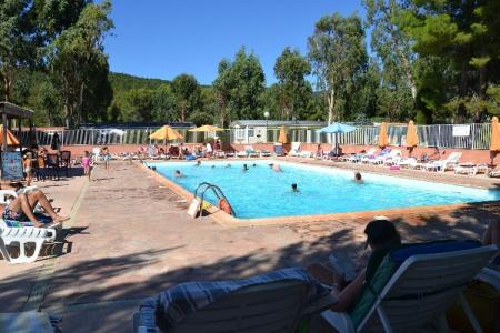 Camping avec piscine la londe les maures - Camping lavandou piscine ...