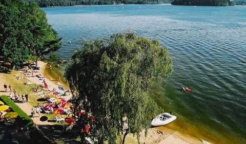 Camping - Camping Montsauche-les-Settons - Bourgogne - France