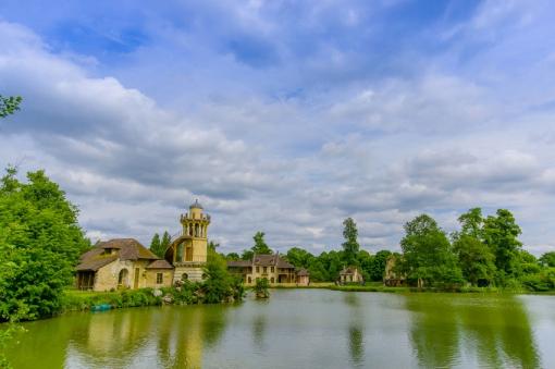 Versailles - Camping - Versailles