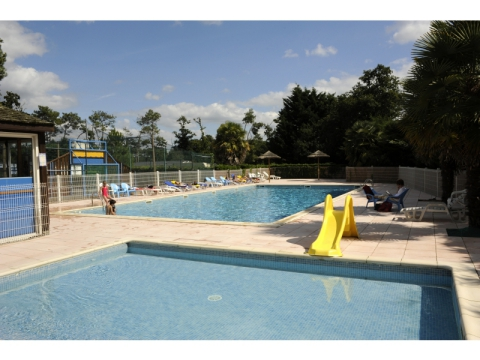 Domaine de la sapini re camping chemin de bellevue - Horaire piscine bellevue ...