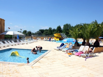 Camping - Eden Camping - Lattes - Languedoc-Roussillon - France