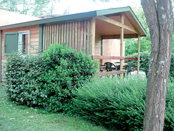 Eyrieux Camping - Camping - Saint-Vincent-de-Durfort