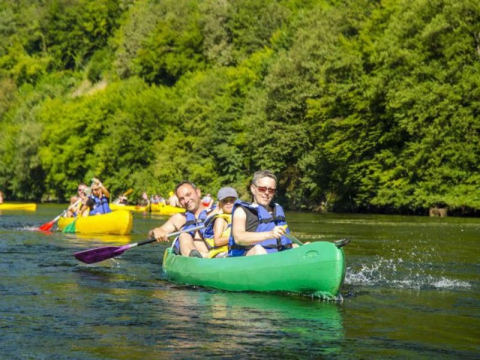 Camping ardennes toocamp for Camping champagne ardennes avec piscine