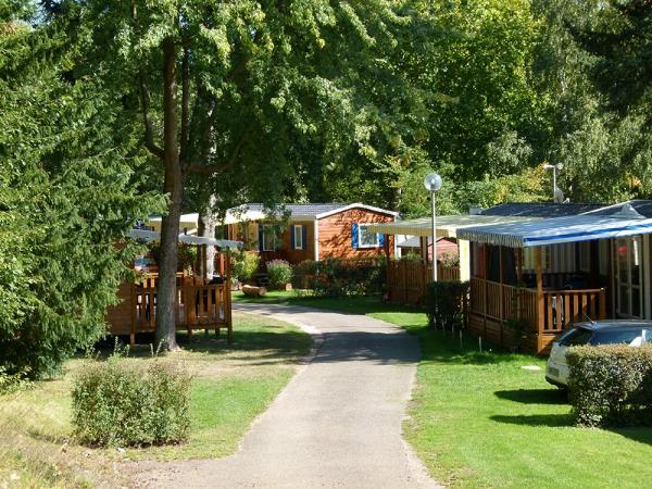camping alsace toocamp With location mobil home alsace avec piscine 6 camping ile du rhin