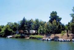 Camping la ferme marchesi 1 toiles saint aygulf - Camping les jardins de la mer antibes ...