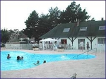Camping - Camping Jullouville - Basse-Normandie - France