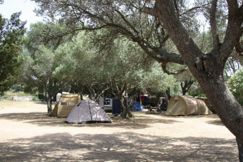 Camping Bonifacio 9 Campings Toocamp
