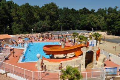 Camping vend e parc aquatique 69 campings d couvrir partir de 28 semaine - Webcam puerta del sol ...