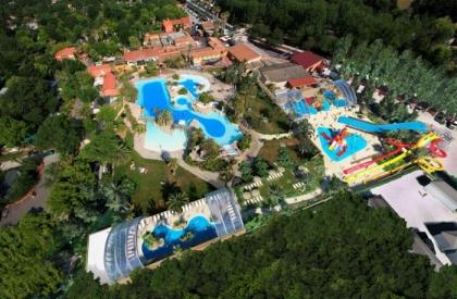 Camping argel s sur mer parc aquatique 22 campings - Camping argeles sur mer avec piscine ...