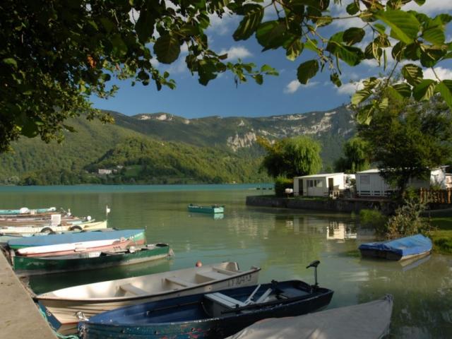 Camping des chavannes 3 toiles novalaise toocamp for Chavannes piscine