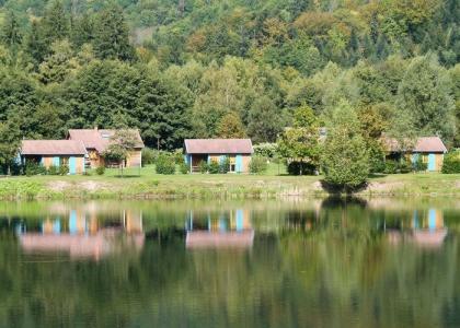 Camping le lac de la moselotte
