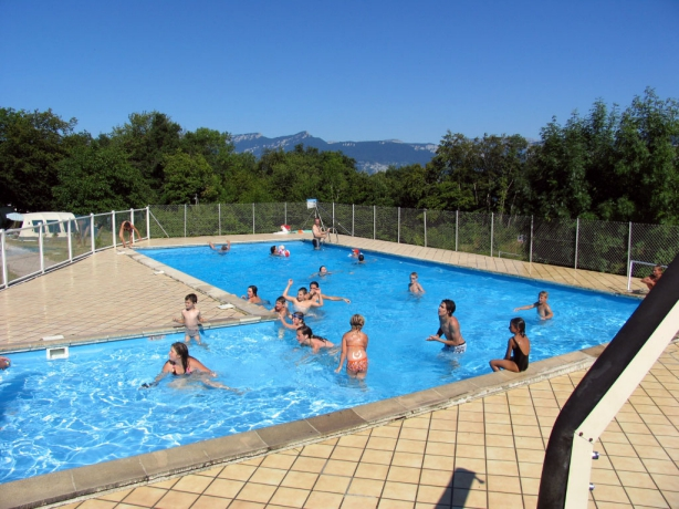 Camping Proches Du Lac DAiguebelette