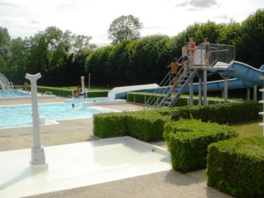 Camping - Illiers Combray - Grand Centre - Le Bois Fleuri