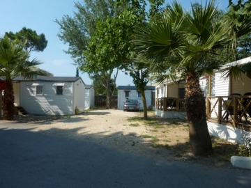 Camping - Le Galet - Marseillan - Languedoc-Roussillon - France
