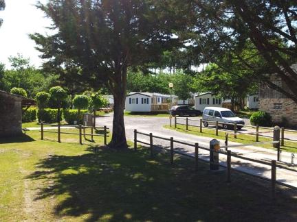 Camping avec piscine lacanau - Camping les jardins du littoral lacanau ...
