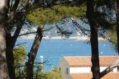 Camping   Les Baumelles   Saint Cyr Sur Mer   Provence Alpes