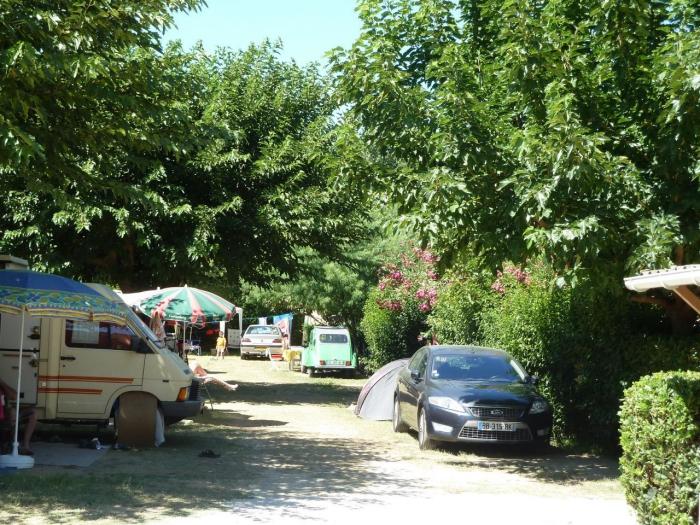 Camping Clau Mar Jo 4 Toiles Bormes Les Mimosas Toocamp
