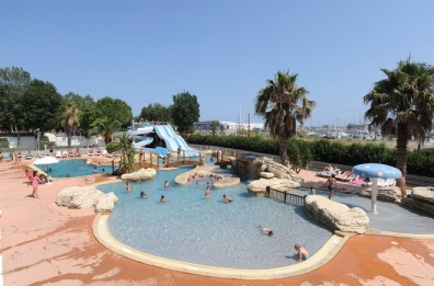 Camping Canet Plage 2 Campings Toocamp
