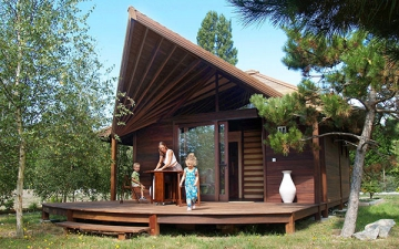 Camping les portes du beaujolais