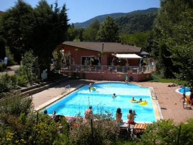 Camping alsace avec piscine piscine chauff e piscine for Camping moustiers sainte marie avec piscine