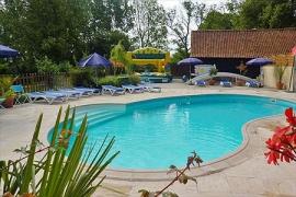 Toocamp le comparateur camping for Camping avec piscine nord pas de calais