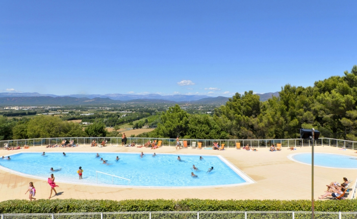 Camping saint aygulf plage 4 toiles saint aygulf toocamp - Camping les jardins de la mer antibes ...