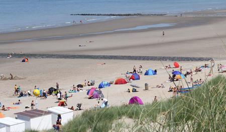 camping belgique bord de mer vos vacances en mobil home en belgique au bord de la plage. Black Bedroom Furniture Sets. Home Design Ideas