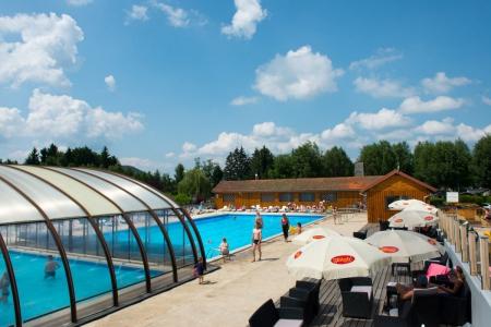 Domaine des bans 4 toiles corcieux toocamp for Camping lorraine avec piscine