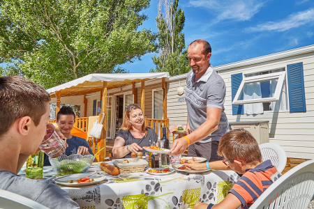 Camping - Sigean - Languedoc-Roussillon - Ensoya #4