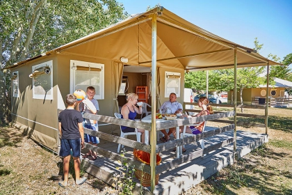 Camping - Sigean - Languedoc-Roussillon - Ensoya #7