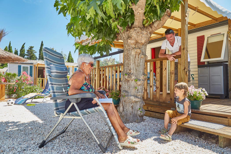Camping - Sigean - Languedoc-Roussillon - Ensoya #6