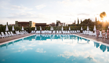 Charmant Camping   Florence   Toscane   Firenze