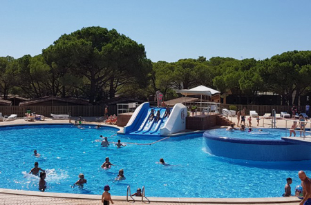 Camping - Camping Palafrugell - Costa Brava - Espagne