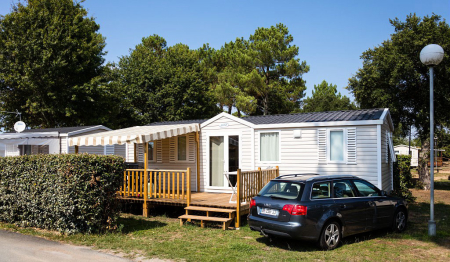 Camping - Labenne - Aquitaine - Le Boudigau #6