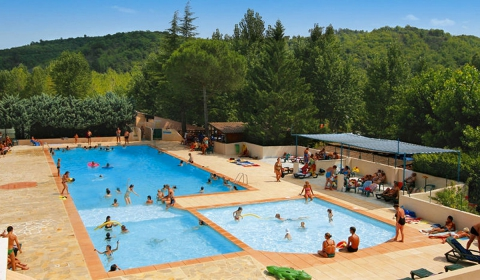 Camping - Thoiras - Languedoc-Roussillon - Le Filament #1