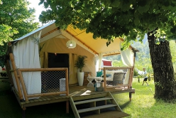 Camping - Camping Rivedoux-Plage - Poitou-Charentes - France