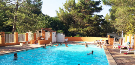 Camping - Camping Maureillas-las-Illas - Languedoc-Roussillon - France