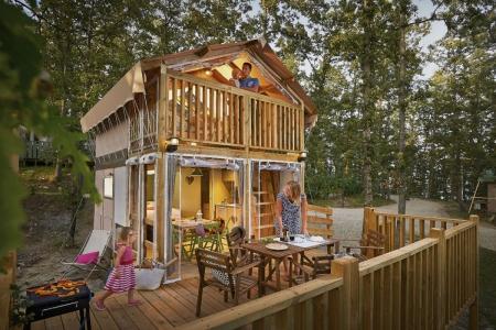 camping orlando in chianti 2 étoiles - cavriglia - toocamp