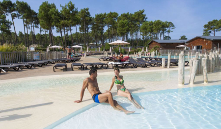 Camping - Soustons - Aquitaine - Soustons Village #7