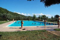 Camping - Bolsena - Latium - Blu International