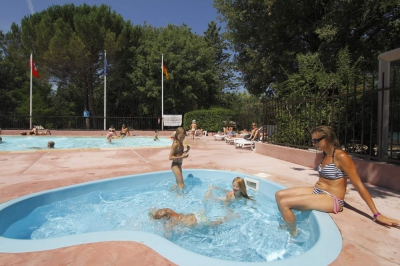 Camping - Camping Montauroux - Provence-Alpes-Côte d'Azur - France