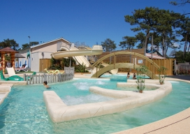 Camping - Camping Mimizan pas cher - Aquitaine - France