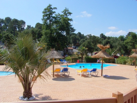 Camping - Camping Ondres pas cher - Aquitaine - France